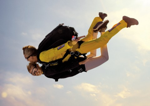 Skydive Empuriabrava - Welcome to The Land of the Sky The